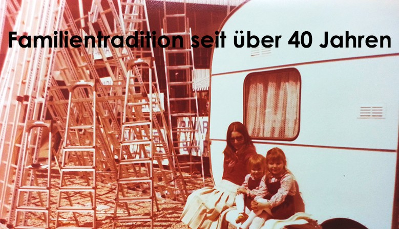 Familientradition seit über 40 Jahren